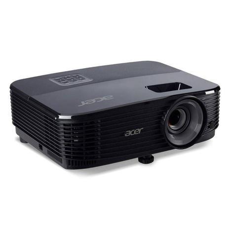 Imagem de Projetor Acer X1123H 3600 Lumens SVGA Conexões VGA HDMI
