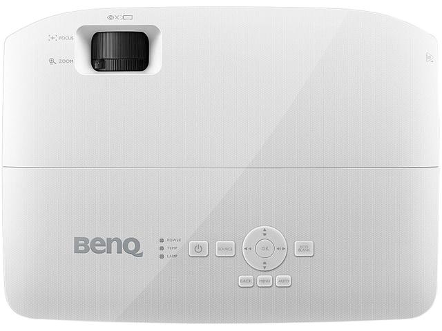 Imagem de Projetor BenQ MS531 3300 Lumens
