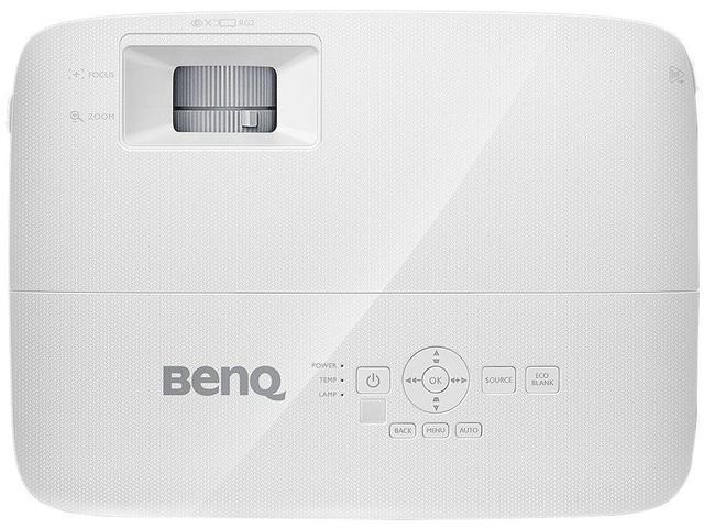 Imagem de Projetor BenQ MX550 3600 Lumens 1024x768