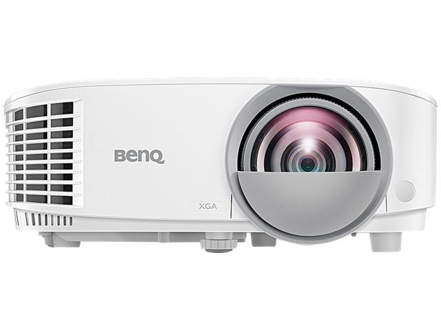 Imagem de Projetor BenQ MX825ST HD 3300 Lumens