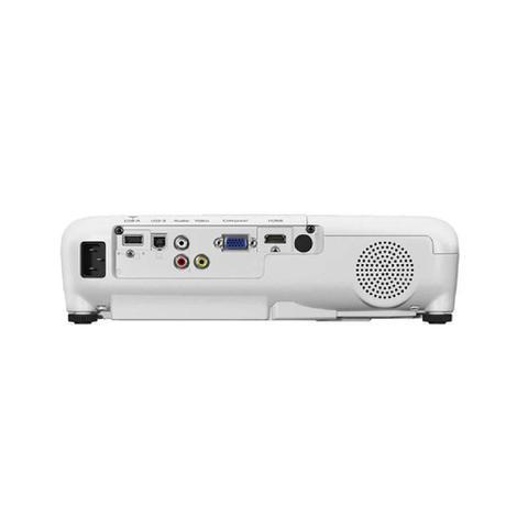 Imagem de Projetor Epson Powerlite S41+ 3300 Lúmens - Branco