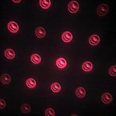 Imagem de Projetor Laser Controle Remoto Luzes Natal Balada Festa Decoracao (888647)