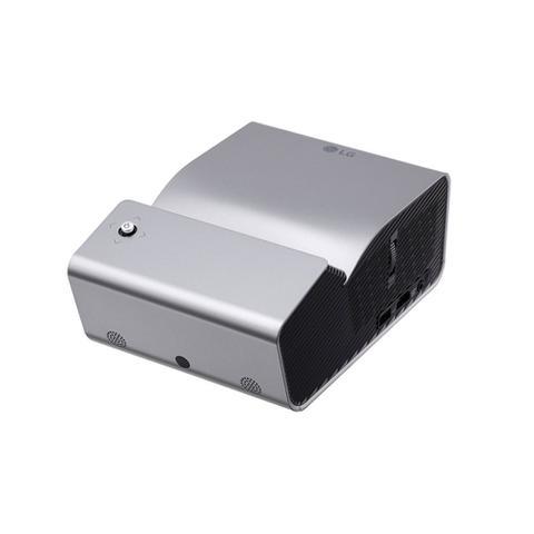 Imagem de Projetor LG CineBeam TV PH450U 1280x720 450 Lumens Prata PH450U.AWZ