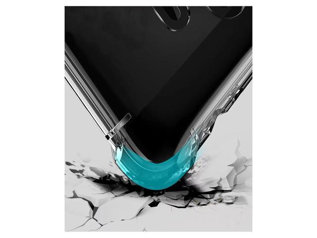 Imagem de Proteção P/ Moto G60 Xt2135-1 C/ Película Gel Tela + Capa