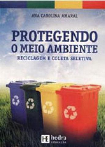 Imagem de Protegendo o meio ambiente