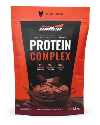 Imagem de Protein Complex Premium 1,8Kg Chocolate - New Millen