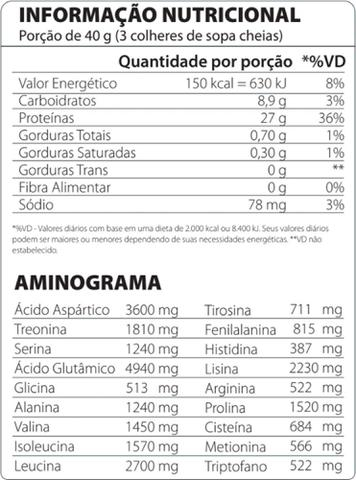 Imagem de PROTEIN PREMIUM 850g Refil - Peanut Butter (Amendoim) - Athlética