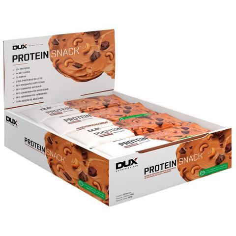 Imagem de Protein snack - (caixa c/ 12 unidades) - dux nutrition lab