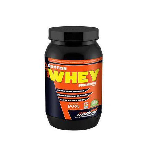 Imagem de Protein whey Premium 900g Newmillen