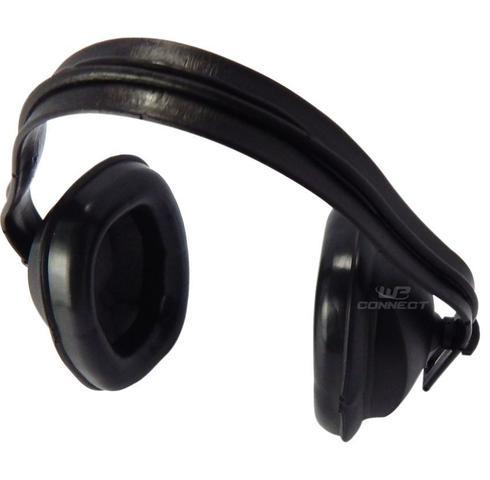 Imagem de Protetor Auricular Abafador Ruido 13db Tipo Concha K40