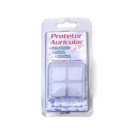 Imagem de Protetor Auricular GP30 2 Pares