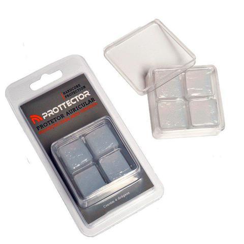 Imagem de Protetor Auricular Silicone Prottector
