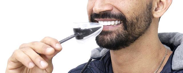 Imagem de Protetor Bucal Articulado Bruxismo Anti Ronco Esporte Função 5x1 Original