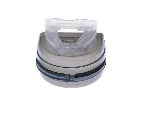 Imagem de Protetor Bucal Moldável Para Bruxismo em Usuário De Aparelho Ortodôntico 5em1