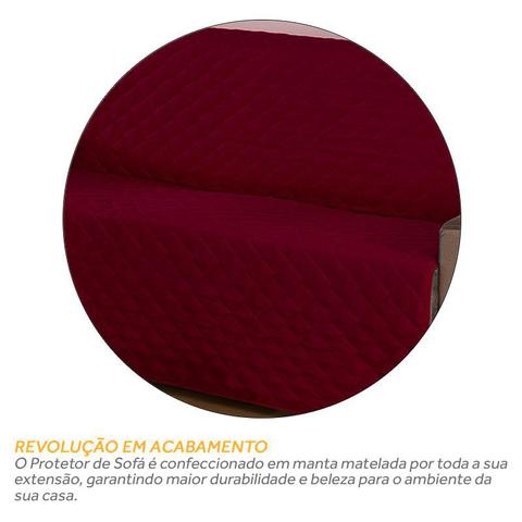 Imagem de Protetor de Sofá Retrátil e Reclinável - 1,50m