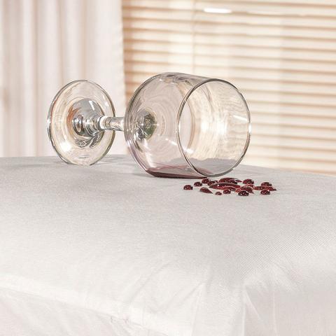 Imagem de Protetor de Travesseiro Impermeável com Zíper