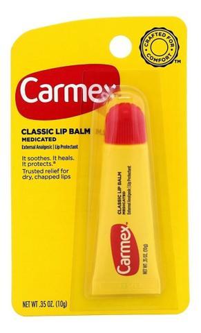 Imagem de Protetor Labial Carmex Classic Lip Balm - 10g