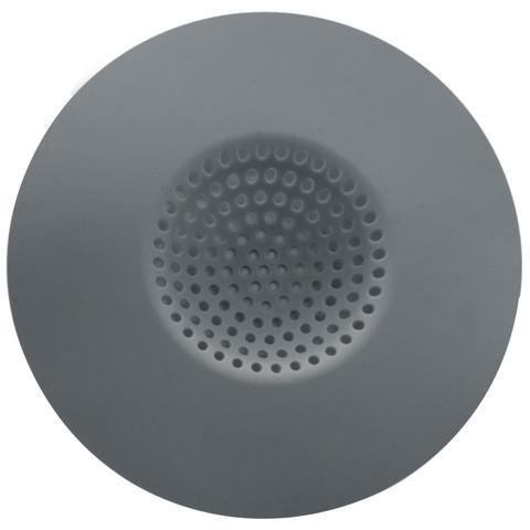 Imagem de Protetor Ralo Silicone Para Pia Cozinha Encaixe Prático Chumbo