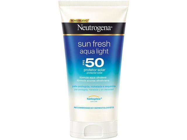 Imagem de Protetor Solar Corporal Neutrogena FPS 50