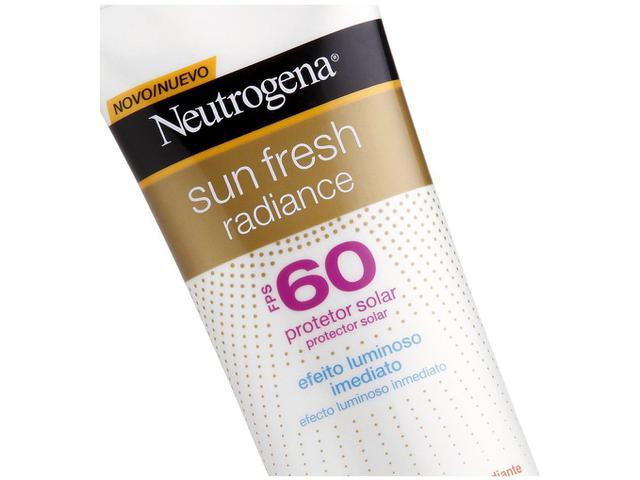 Imagem de Protetor Solar Corporal Neutrogena FPS 60