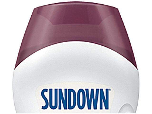Imagem de Protetor Solar Corporal Sundown FPS 70