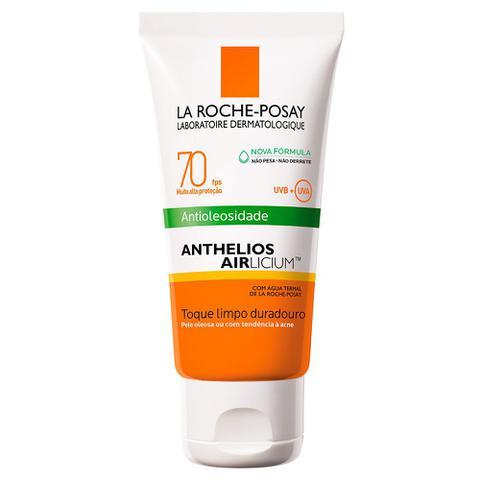 Imagem de Protetor Solar Facial La Roche-Posay - Anthelios Airlicium FPS 70
