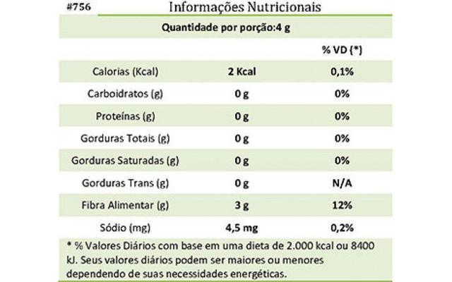 Imagem de Psyllium Original 1kg Fonte de Fibras e Vitaminas
