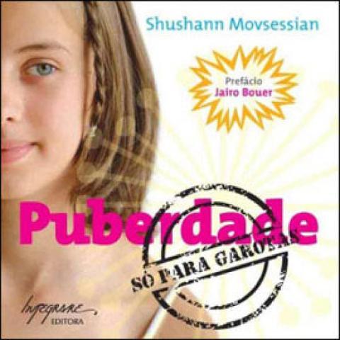 Imagem de Puberdade - so para garotas