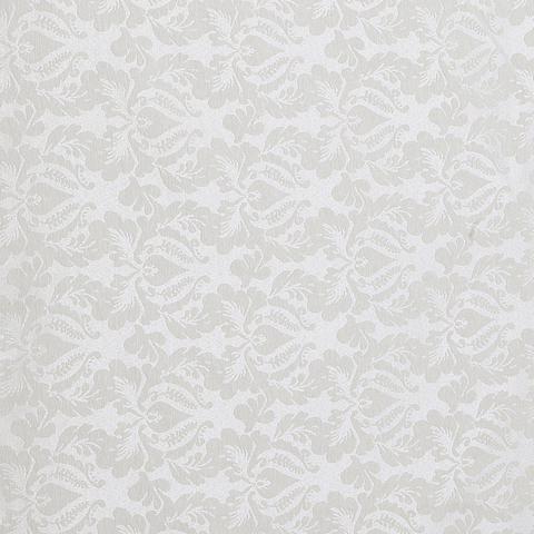 Imagem de Puff Baú Pu2051 Tecno Mobili Branco / Floral Pérola