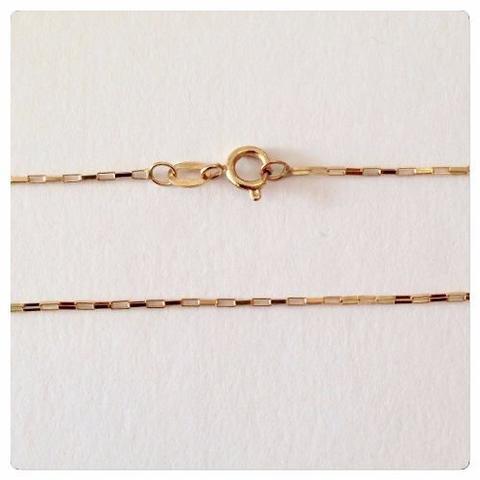 Imagem de Pulseira Masculina Ouro 20cm De Ouro 18k 750 Maciça Cadeado