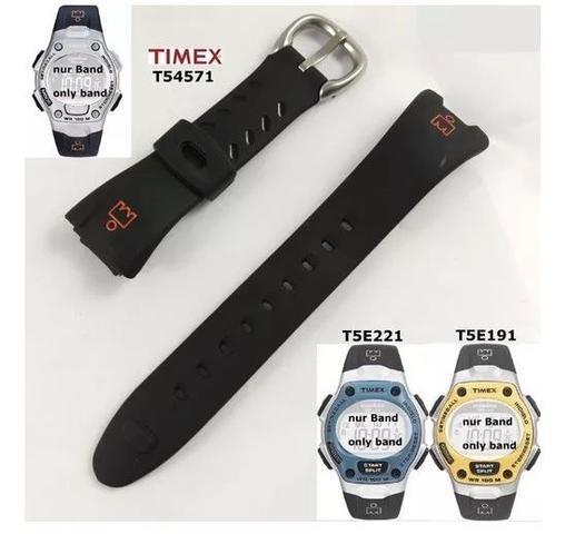 Imagem de Pulseira Timex T53151 Ironman