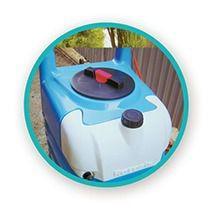 Imagem de Pulverizador 100 L 12v Bateria C/ Reservatório De Água Limpa
