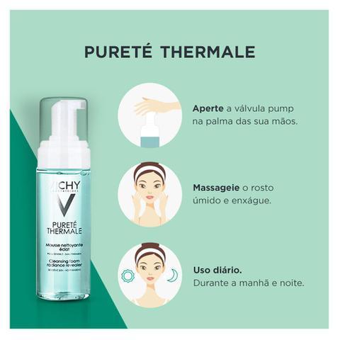 Imagem de Purete Thermale Vichy - Limpador Facial