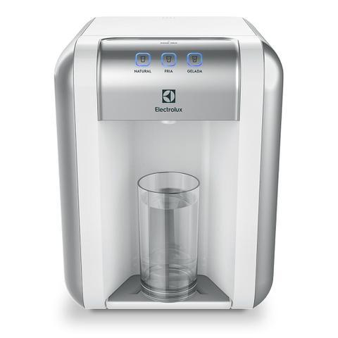 Imagem de Purificador de Água Branco com Painel Touch Bivolt (PE11B)