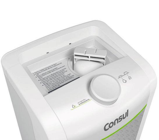Imagem de Purificador de Água Consul CPC31AB Branco C/ Eficiência Bacteriológica