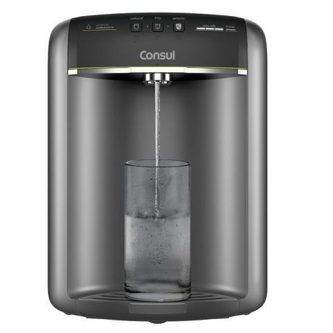 Imagem de Purificador de água Consul de alta capacidade de refrigeração