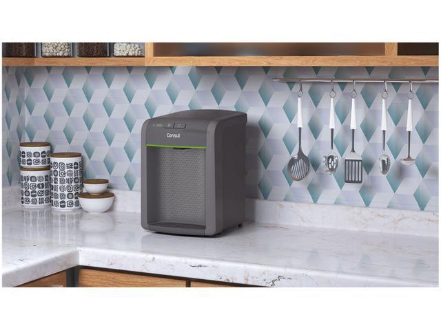 Imagem de Purificador de Água Consul Refrigerado Eletrônico
