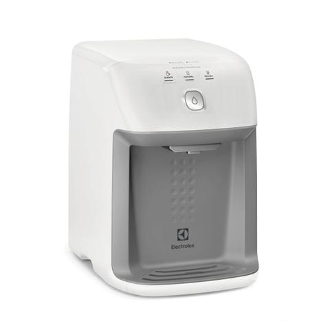 Imagem de Purificador de Água Electrolux Branco com Refrigeração por Compressor e Água Quente (PH41B)