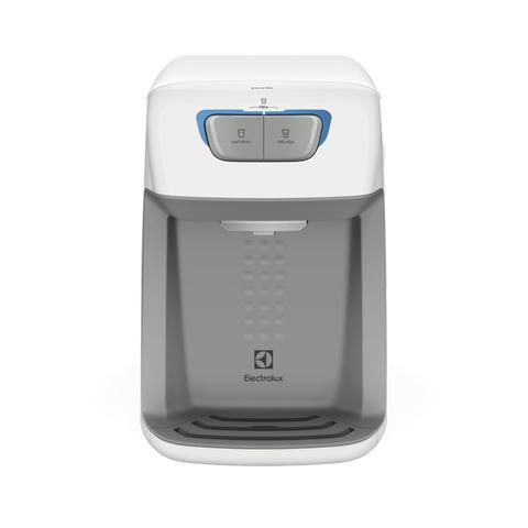 Imagem de Purificador de Água Electrolux Branco com Refrigeração por Compressor (PC41B)