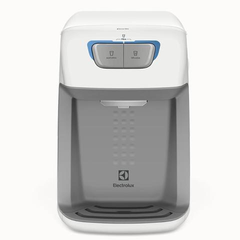 Imagem de Purificador de Água Electrolux Branco com Refrigeração por Compressor - PC41B