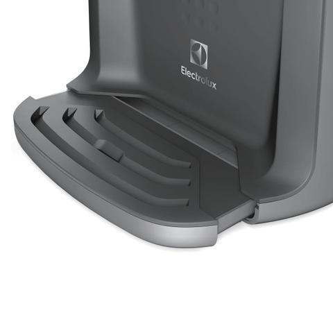 Imagem de Purificador de Água Electrolux Cinza com Refrigeração por Compressor e Água Quente (PH41X)