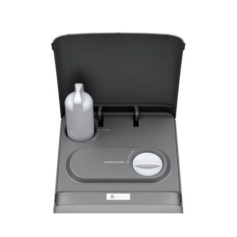 Imagem de Purificador de Água Electrolux Cinza com Refrigeração por Compressor - PC41X