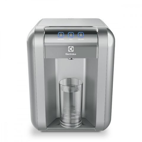 Imagem de Purificador de Água Electrolux Painel Touch Bivolt