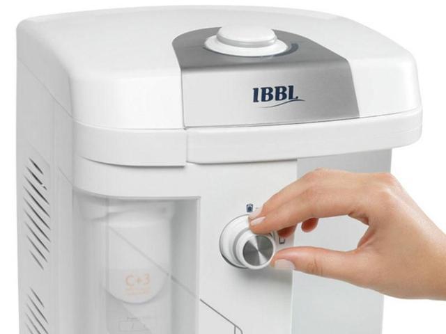 Imagem de Purificador de Água IBBL