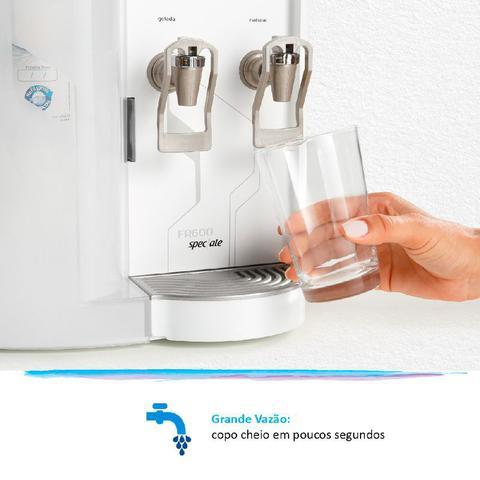 Imagem de Purificador de Água IBBL Speciale FR600 Branco