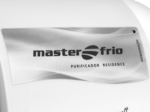Imagem de Purificador de Água Masterfrio Refrigerado