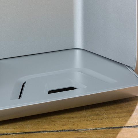 Imagem de Purificador de Água Prata com Painel Touch Bivolt (PE11X)