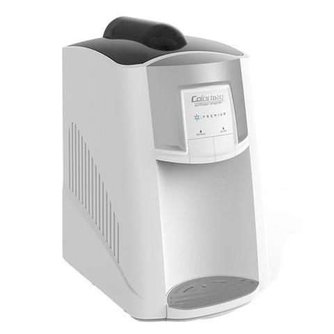 Imagem de Purificador de Água Refrigerado por Compressor Colormaq Premium CPUHFBA1 110V