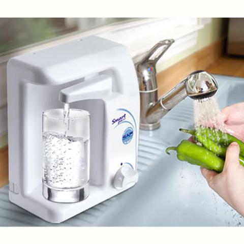 Imagem de Purificador de Água Smart Press Sap Filtros