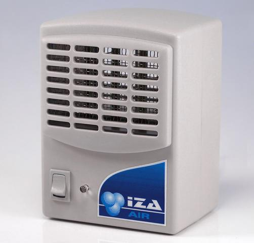 Imagem de Purificador Ionizador E Ozonizador De Ar 1,5w Original Novo Modelo Kit Com 6 Unidades